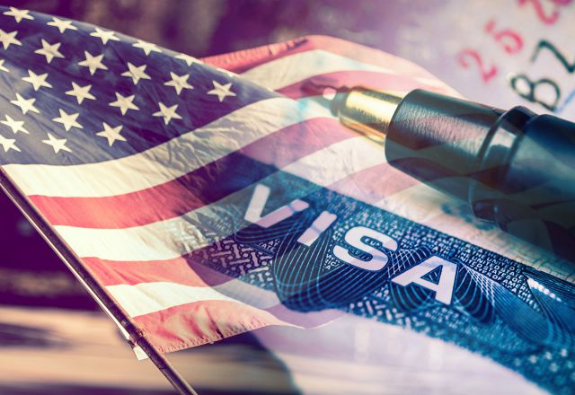 Can You Be Detained: What Happens if You Overstay Your Visa?