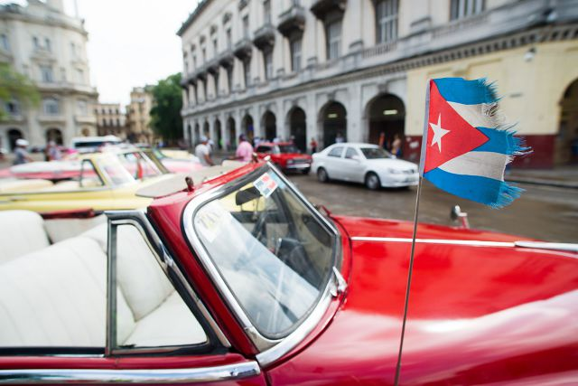 No US-Visa Policy for Cubans Comes to an End