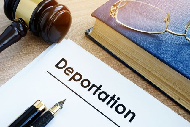 The Deportation Process: What Happens After an I.C.E. Raid?