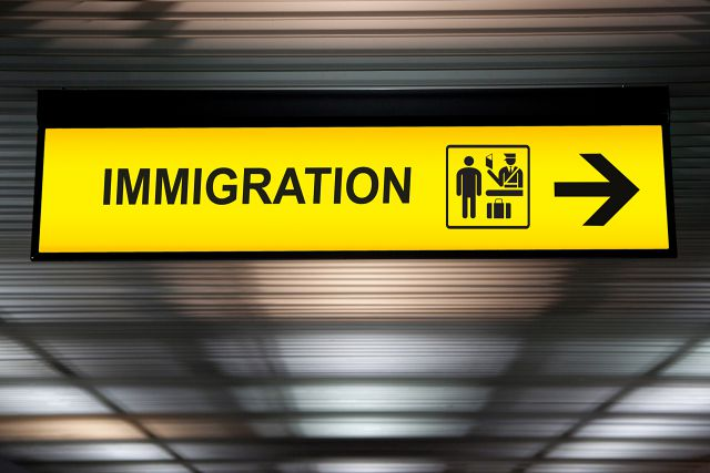 US Immigration and Overstays