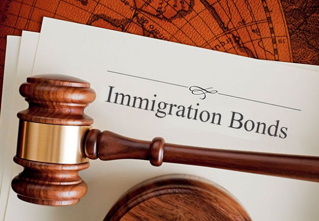 Immigration Bonds: Five Critical Things to Know