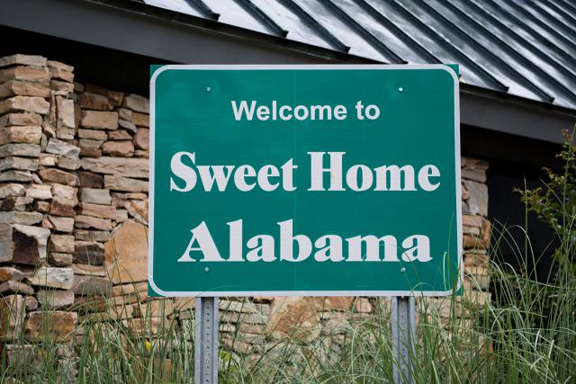 Immigration Bail Bonds Alabama