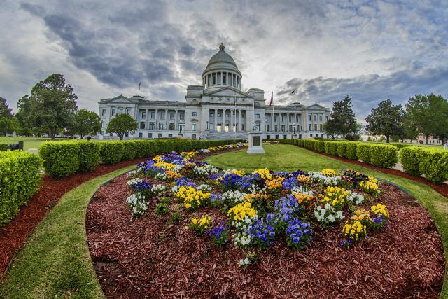 Immigration Bail Bonds Arkansas
