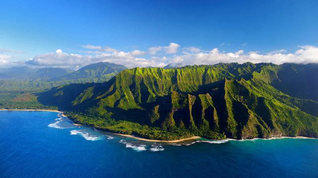 Immigration Bail Bonds Hawaii
