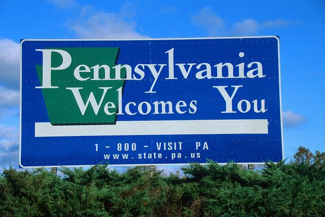 Immigration Bail Bonds Pennsylvania